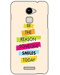 Coolpad Note 3 Lite Back Back Cover Designer Hard Case Printed Cover
