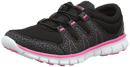 GolaSolar - Scarpe Sportive Outdoor donna, nero (black/pink), 37