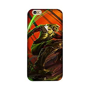 Printrose Apple iPhone 7 back cover High Quality Designer Case and Covers for iPhone 7 Games of thrones Fighter