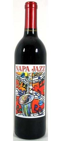 ■マッケンジー ミューラー ナパ ジャズ[2009] McKenzie-Mueller Napa JAZZ[2009]【AF_wineselection2】