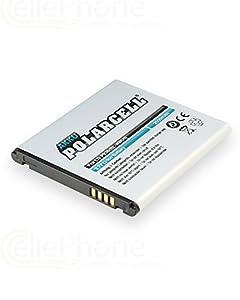 cellePhone PolarCell Akku Li-Ion für LG P936 Optimus True HD LTE (ersetzt BL-49KH)