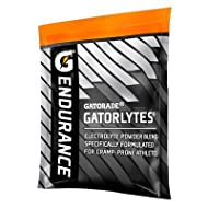 Gatorade Gatorlytes Electrolyte Mix - Box of 20 - 10052000130109002