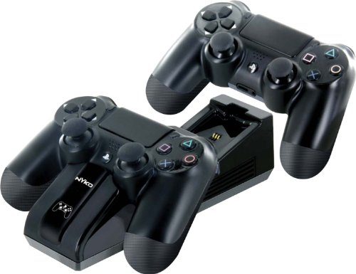 Nyko Charge Base - Playstation 4 front-619538