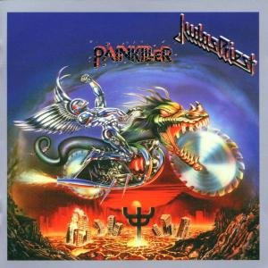 Judas Priest - Painkiller: Remastered - Zortam Music