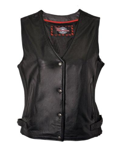 Milwaukee Motorcycle Clothing Company Ladies