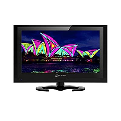 Micromax 20B22 50 cm (20 inches) HD Ready LED TV (Black)
