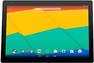 "BQ Aquaris E10 - Tablet de 10.1"" (1,7 GHz, Mediatek, ARM Cortex-A7, 2 GB de RAM, 16 GB, Android 4.4 KitKat), blanco"