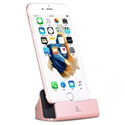 Viral Goods Premium High Quality Tough iPhone-Charger-Dock-Charger-Table-Stand-Charger-Charge-n-Sync-iPhone