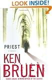 Priest: A Novel (Jack Taylor Series)