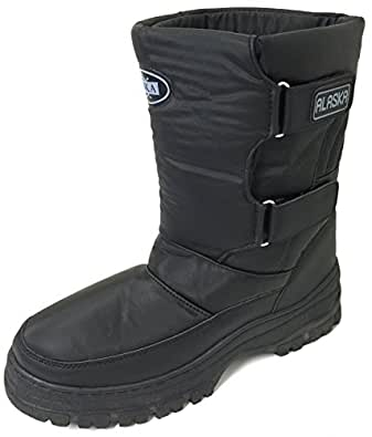 VK-3100CS Men's Snow Boots Winter Boots Cold Weather Water