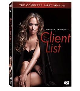 Client List: The Complete First Season (Sous-titres français)