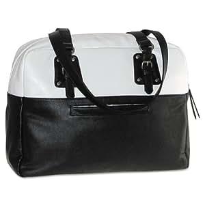 "Amazon.com: BUXTON COMPANY, Santorini Laptop Tote, 16"" x 5 3/4"" x 13 3"