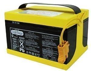Batterie de Rechange Peg-Perego IAKB0021 - 24V 12Ah
