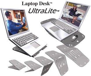 Lapworks Laptop Desk Ultralite