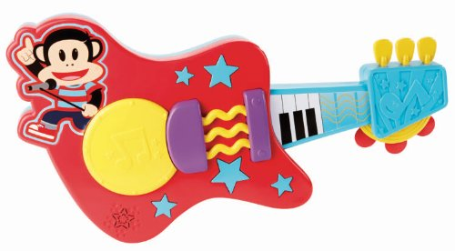 Fisher-Price Julius Jr. Box Top Guitar
