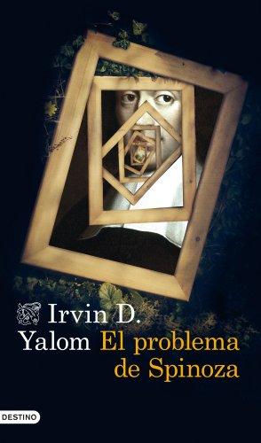 El Problema De Spinoza descarga pdf epub mobi fb2
