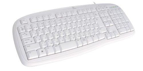 クラシックキーボード200 ホワイト (Wii「モンスターハンター3 (トライ) 」対応)