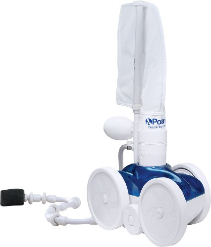Polaris Vac-Sweep 280 Pressure Side Pool Cleaner