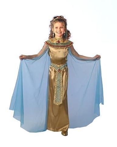 Child's Cleopatra Costume