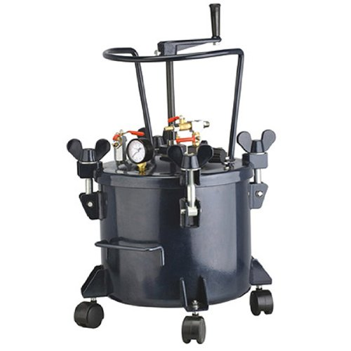 California Air Tools 365B 5-Gallon Pressure Pot (Resin Pressure Pot compare prices)