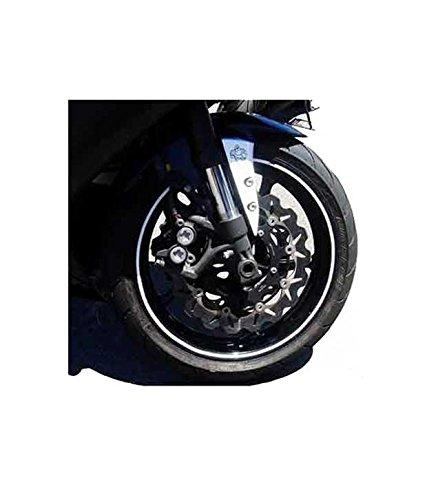 Rim Sticker Motorcycle Bike/motorcycle Monster Rim
