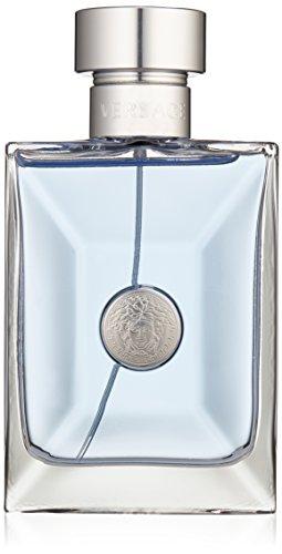 Versace Pour Homme By Versace Eau-de-toilette Spray, 3.4 Ounce