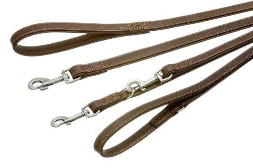 karlie-tibet-correa-de-entrenamiento-marron-18mm-200cm-piel-de-yak