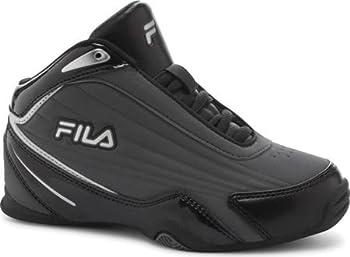 FILA Mens Basketball Sneakers