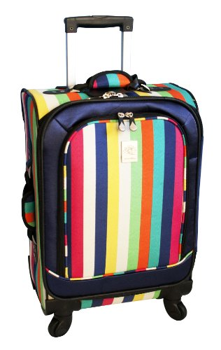 jenni-chan-360-quattro-21-inch-luggage-multi-stripes-one-size
