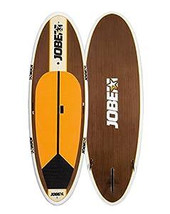 Jobe Bamboo 8.0 SUP from Jobe Sports