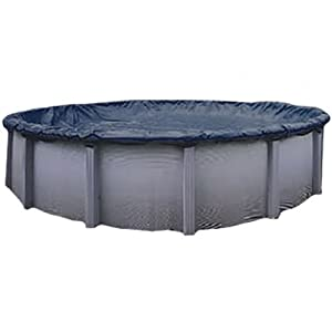 8-Year 24 ft Round Pool Winter Covers