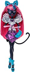 Monster High Boo York, Boo York City…