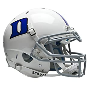 Brand New Duke Blue Devils NCAA Authentic Air XP Full Size Helmet by Things for You