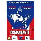 Comandante [Import anglais]