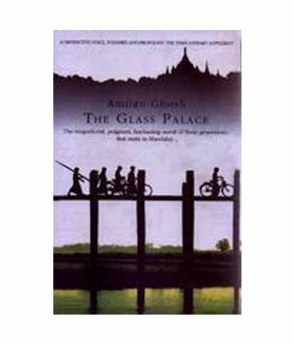 The Glass Palace Image