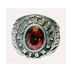 Buffy Sunnydale High Class Ring Size 8 - SEARCH FOR OTHER SIZES