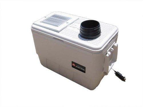 Iceandplug 12 Volt Manageable Air Conditioner