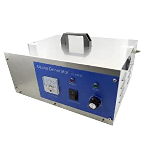 portable hepa filter machine