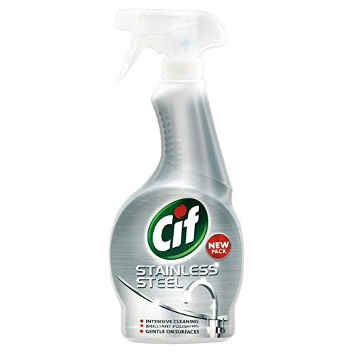 cif-stainless-steel-spray-450ml