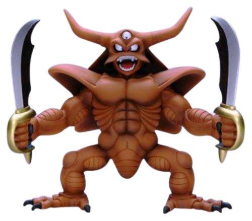 ドラゴンクエスト ソフビモンスター013