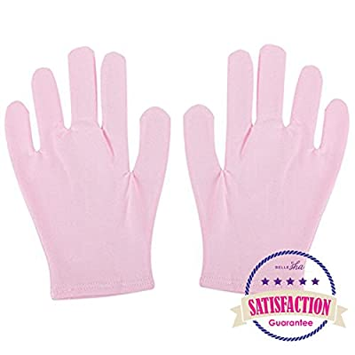 BelleSha Breathable Ultra Moisturizing Hand Gloves