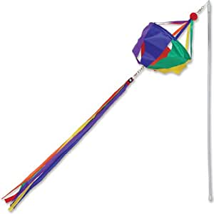 Amazoncom Premier Kites 18011 12 Pack Wind Wand Spinner