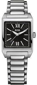 Hugo Boss Damen-Armbanduhr Analog Quarz Edelstahl 1502275