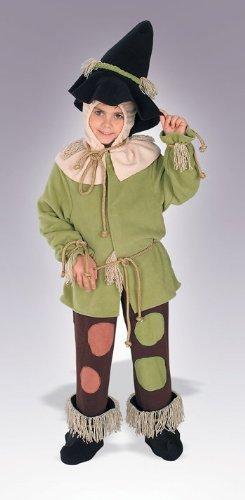 Wiz o (Scarecrow Costume The Wiz)
