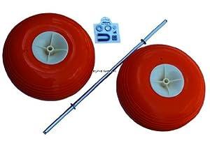 Buy Angler's 334 15 Poly Wheel by Angler's