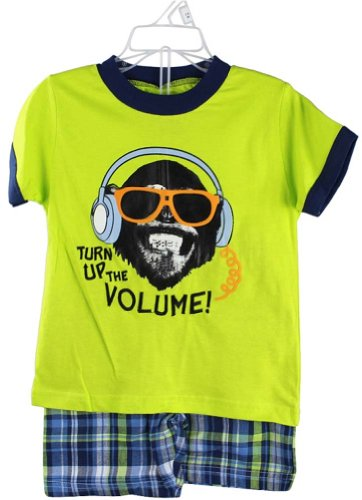 Inexpensive Toddler Clothing front-1066925