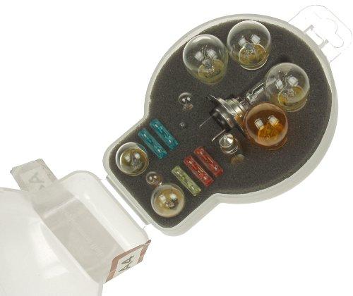 Lucas Lighting LLZ110 Vehicle Bulb Kit H7