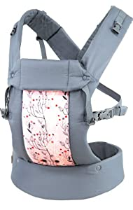 Beco Gemini Baby Carrier - Ellie by Beco