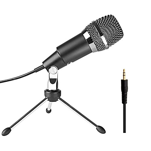 Computer Microphones Microphone Condenser 3.5mm Fifine ...