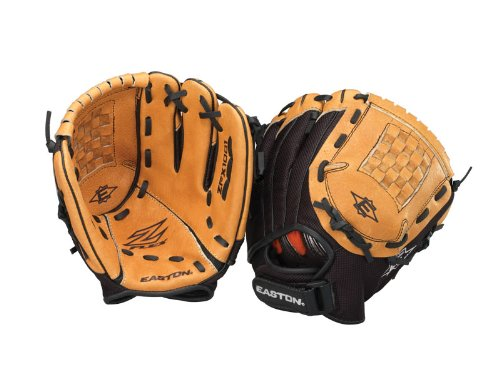 Easton ZFX 1001 Z-Flex Series Ball Glove (10-Inch)